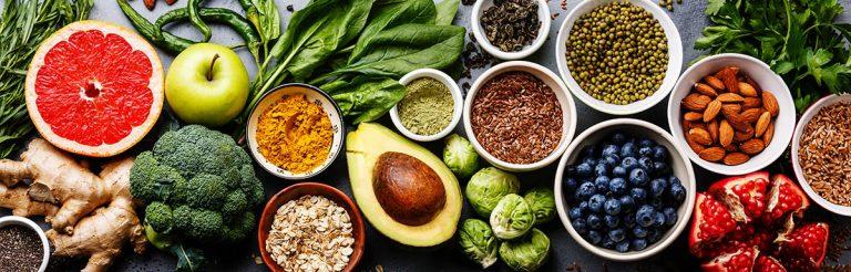 Was sind sekundäre Pflanzenstoffe?