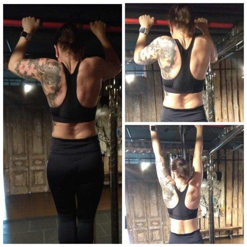 Wie Voula 20 kg abgenommen hat – mit Spaß und gutem Gefühl