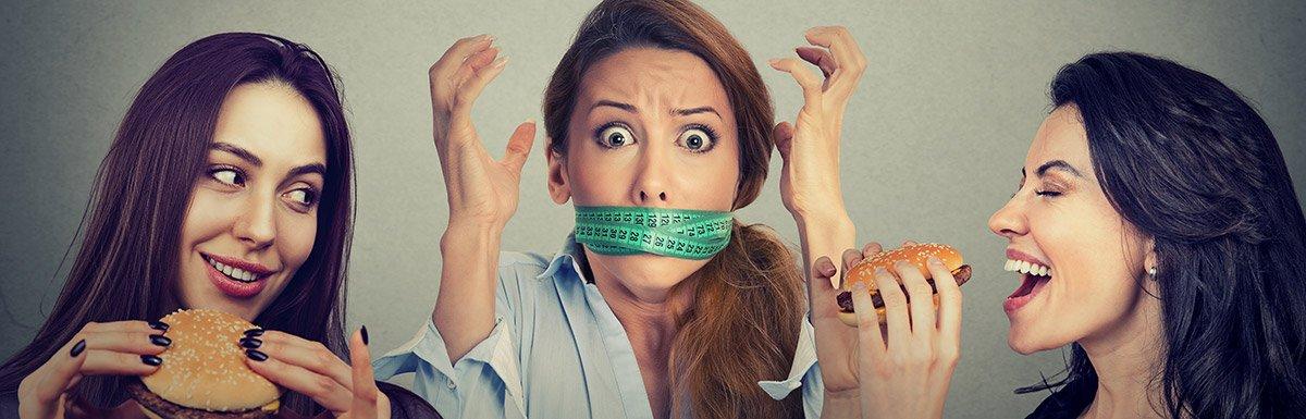 7 simple Wege, wie Du Fressattacken vermeiden kannst