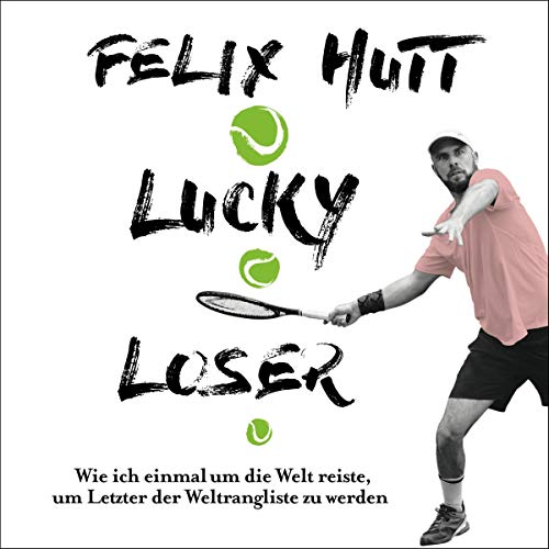 Fitnessbücher Felix Hutt Hörbuch Tennis