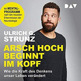 Mentale Fitnessbücher (Hörbuch Strunz)