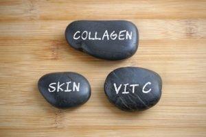 Collagen Cellulite Vitamin C