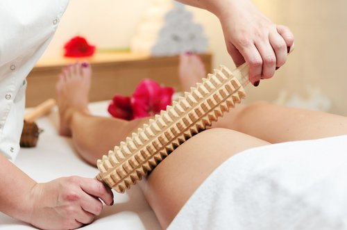 Anti Cellulite Massager
