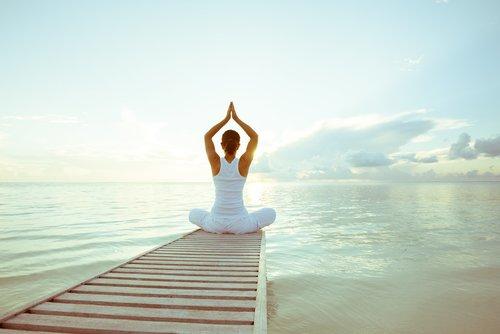 Gesundheit Yoga
