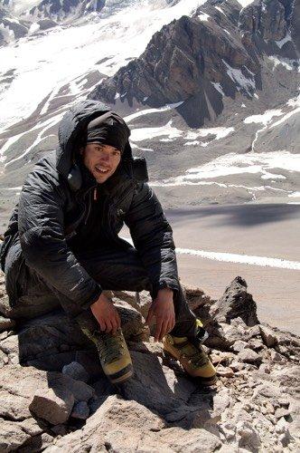 7 Summits Strategie Steve Kroeger