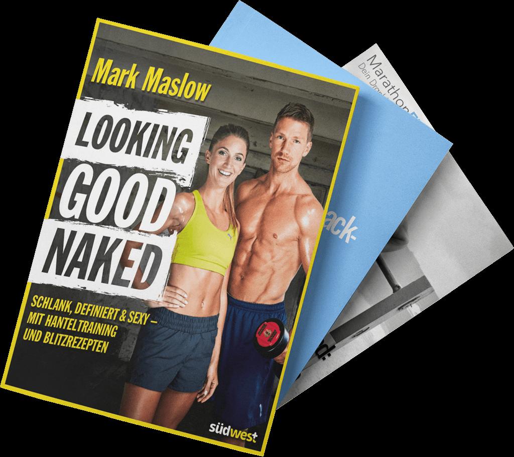 MarathonFitness - Nackt-Gut-Aussehen-Kit