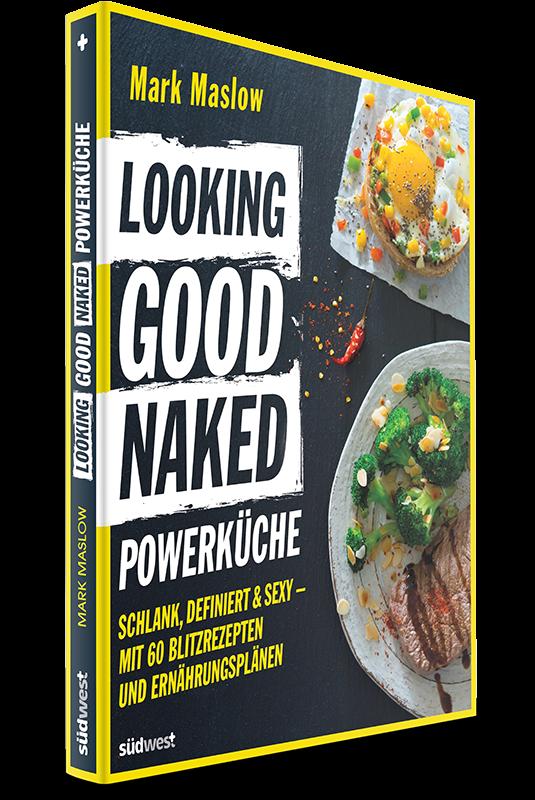 MarathonFitness - Looking Good Naked Powerküche