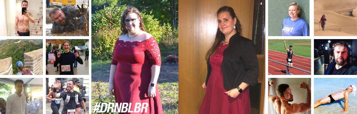 """20 kg leichter: """"Ich habe die Liebe zum Sport und gesunder Ernährung entdeckt"""""""