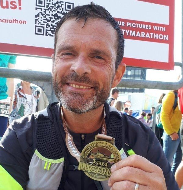 Von 0 auf 42,195: Der ungewöhnliche Weg zum ersten Marathon