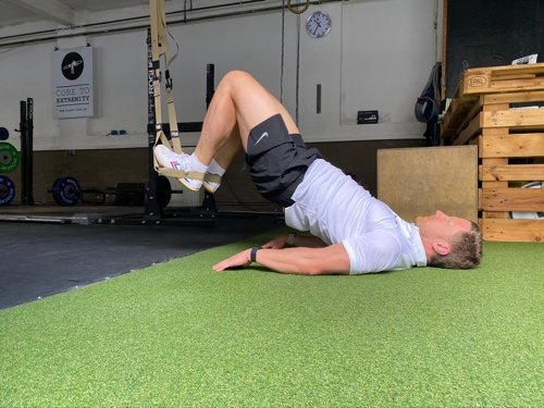 TRX Training: Die ultimative Anleitung fürs Sling Training