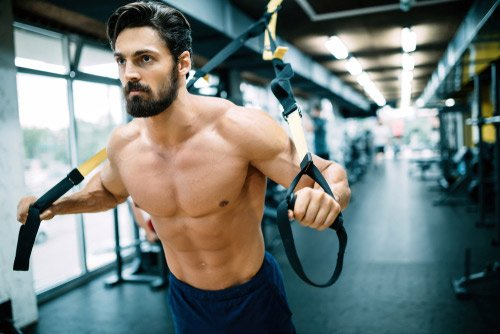 Sling Training TRX Workout