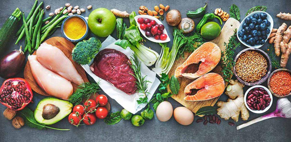 wasserreiche Lebensmittel Tabelle