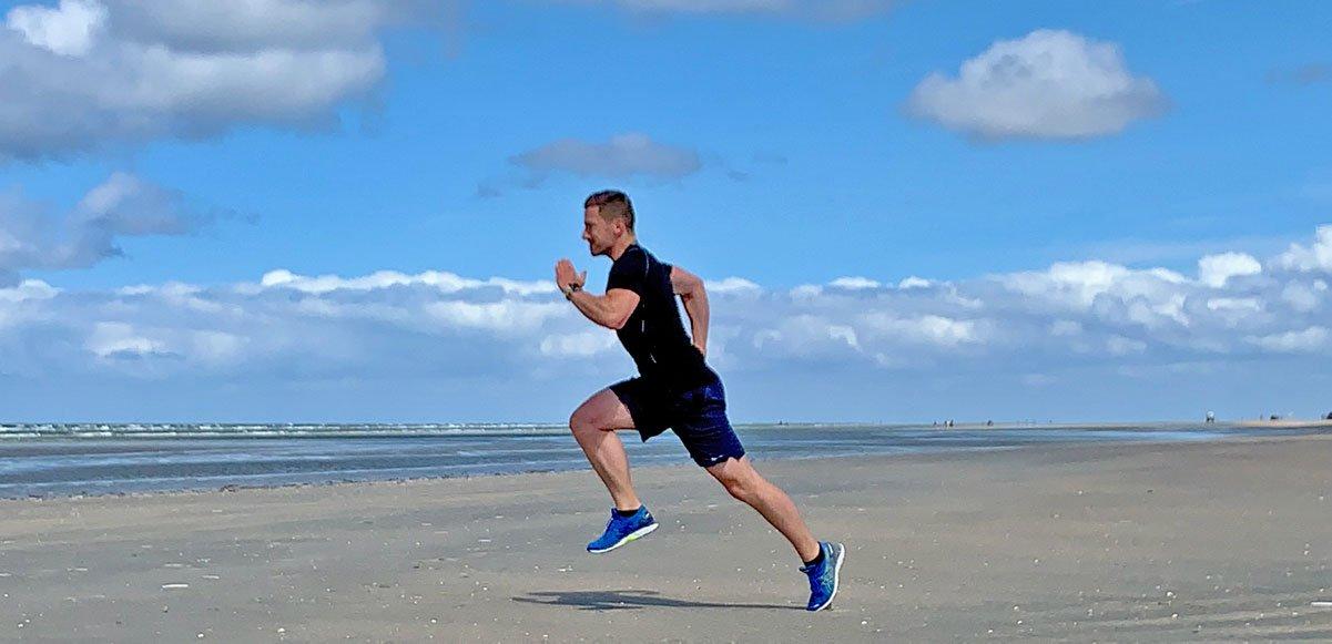 """Solltest Du jeden Tag Joggen? Die PROs und CONs des """"Streak Running"""" (und eine Anleitung)"""