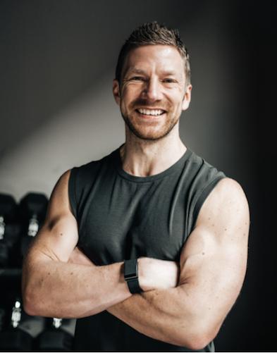 Marc Maslow hilft die, deinen Kalorienbedarf zu berechnen