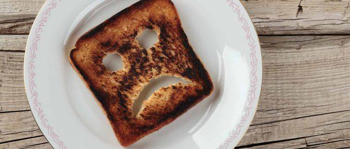 3 verbotene Lebensmittel, die man nie essen sollte