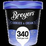 Protein Eis Rezept: Das beste abnehm-freundliche Low Carb Eis