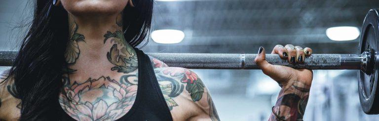 Was wir von Kindern übers Abnehmen, Muskelaufbau und Anfängergeist lernen können