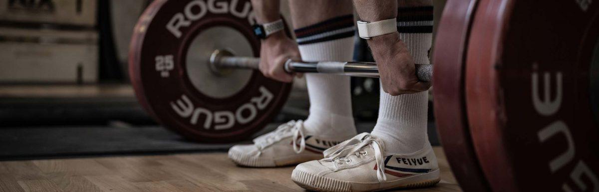 Muskelregeneration messen