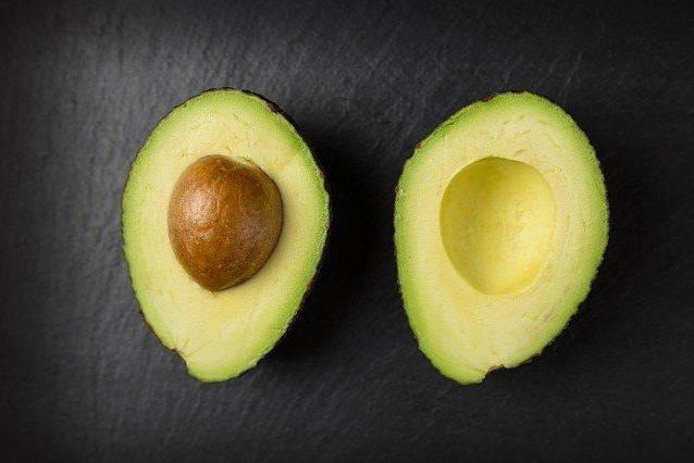 Vitamin D Avocado
