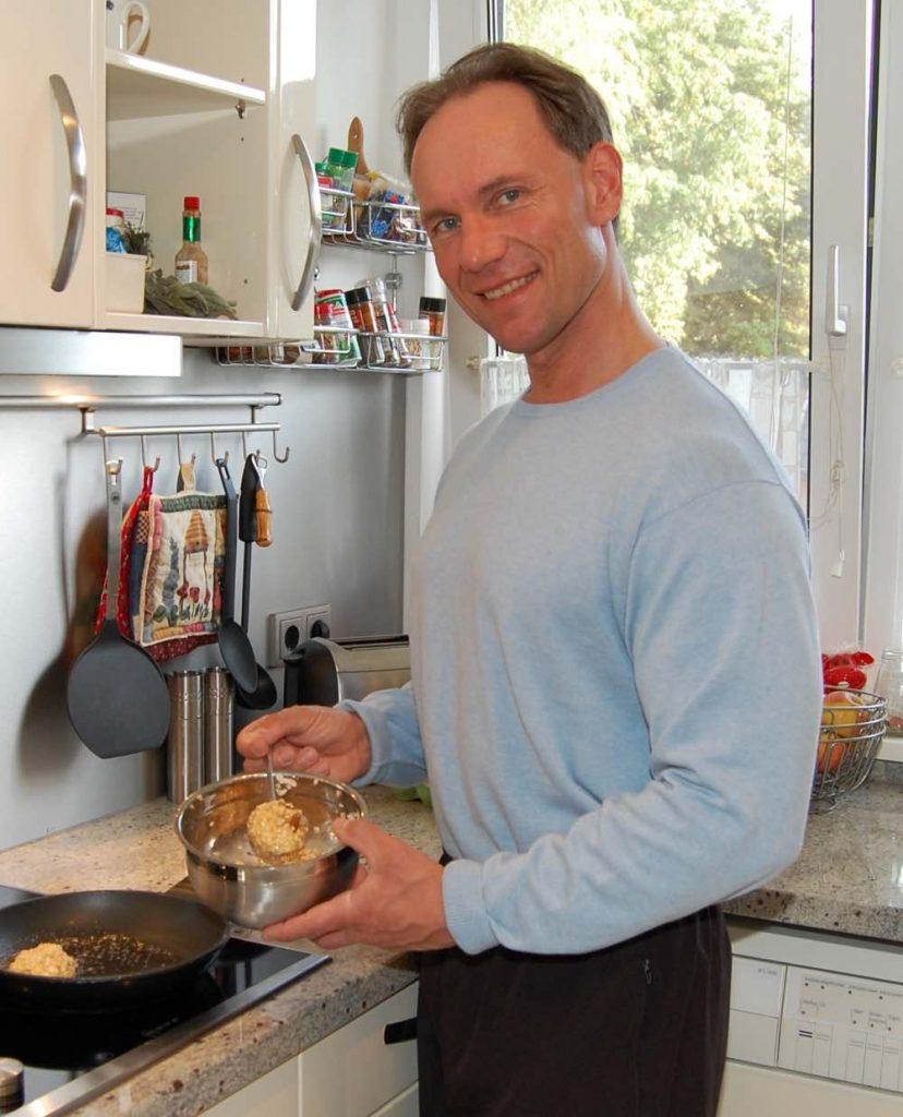 Bestform mit 50+: Das Geheimnis lebenslanger Fitness — mit Berend Breitenstein (#318)