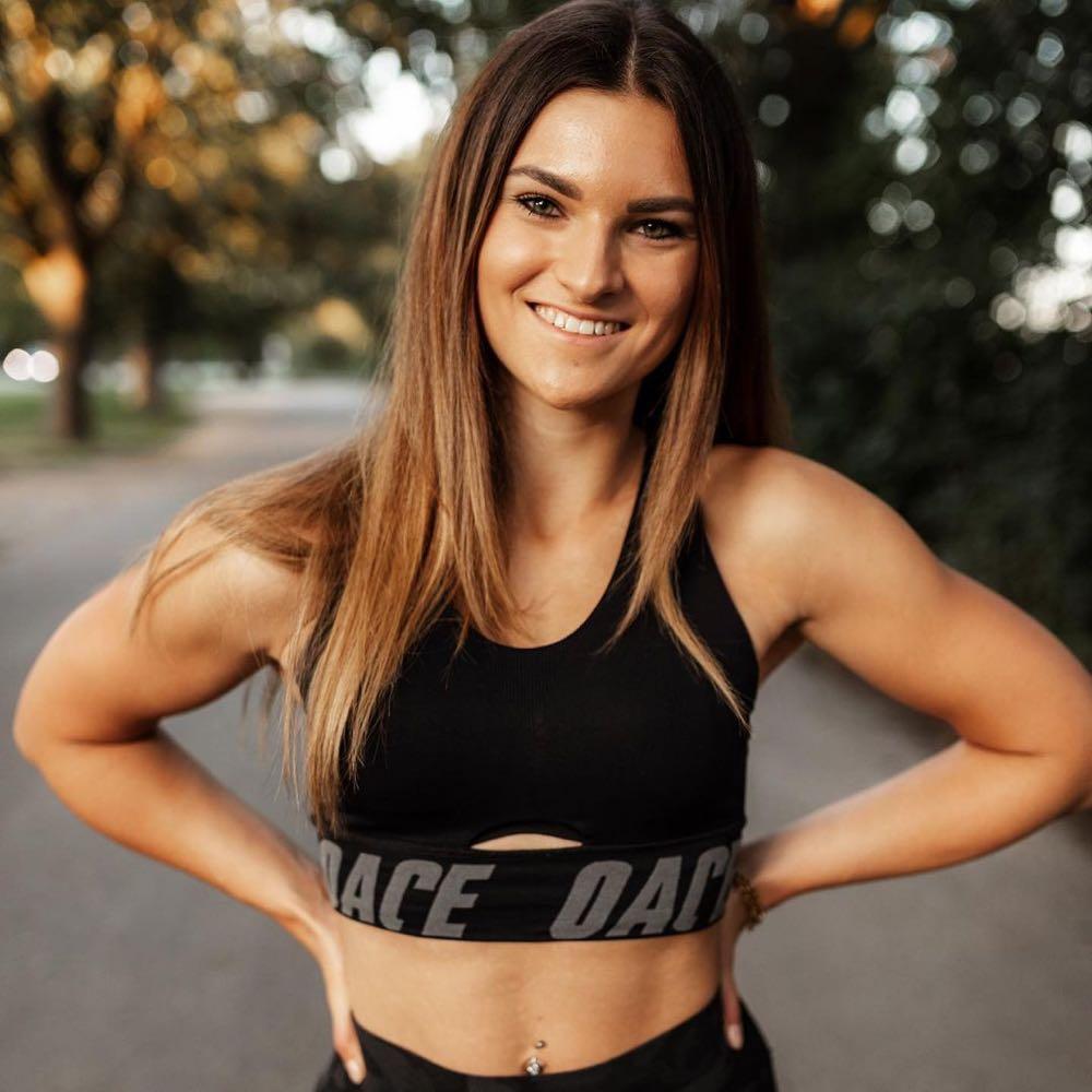 Laura Schulte interviewt Mark Maslow – Schönheitsideale, Fettabbau und gute vs. schlechte Motive fürs Nackt-Gut-Aussehen (#316)