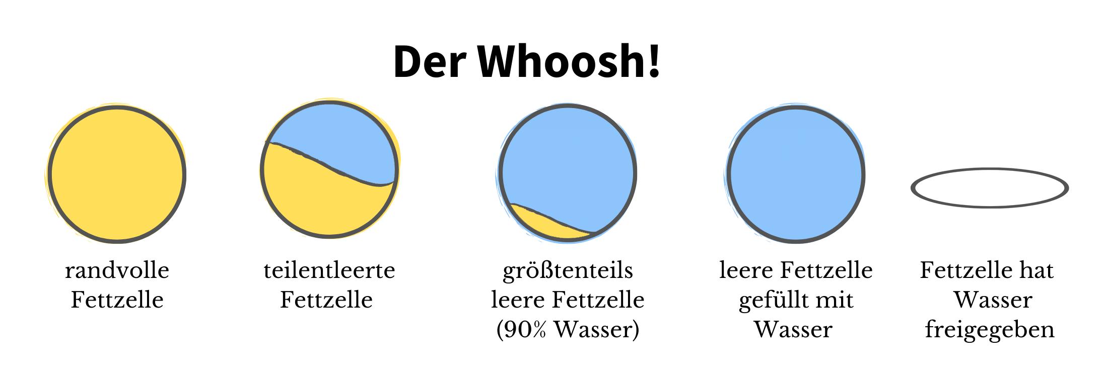 Der Whoosh-Effekt