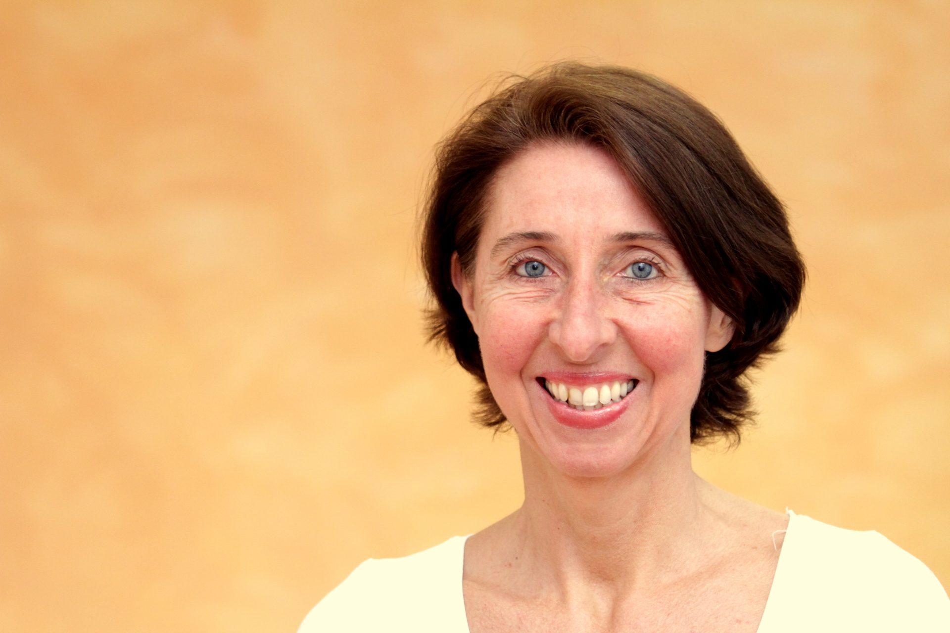 Dr. med. Elke Mantwill