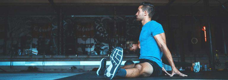 Mobility Training: Die ultimative Zeitspar-Anleitung (plus: Top 5 Übungen für Zuhause)