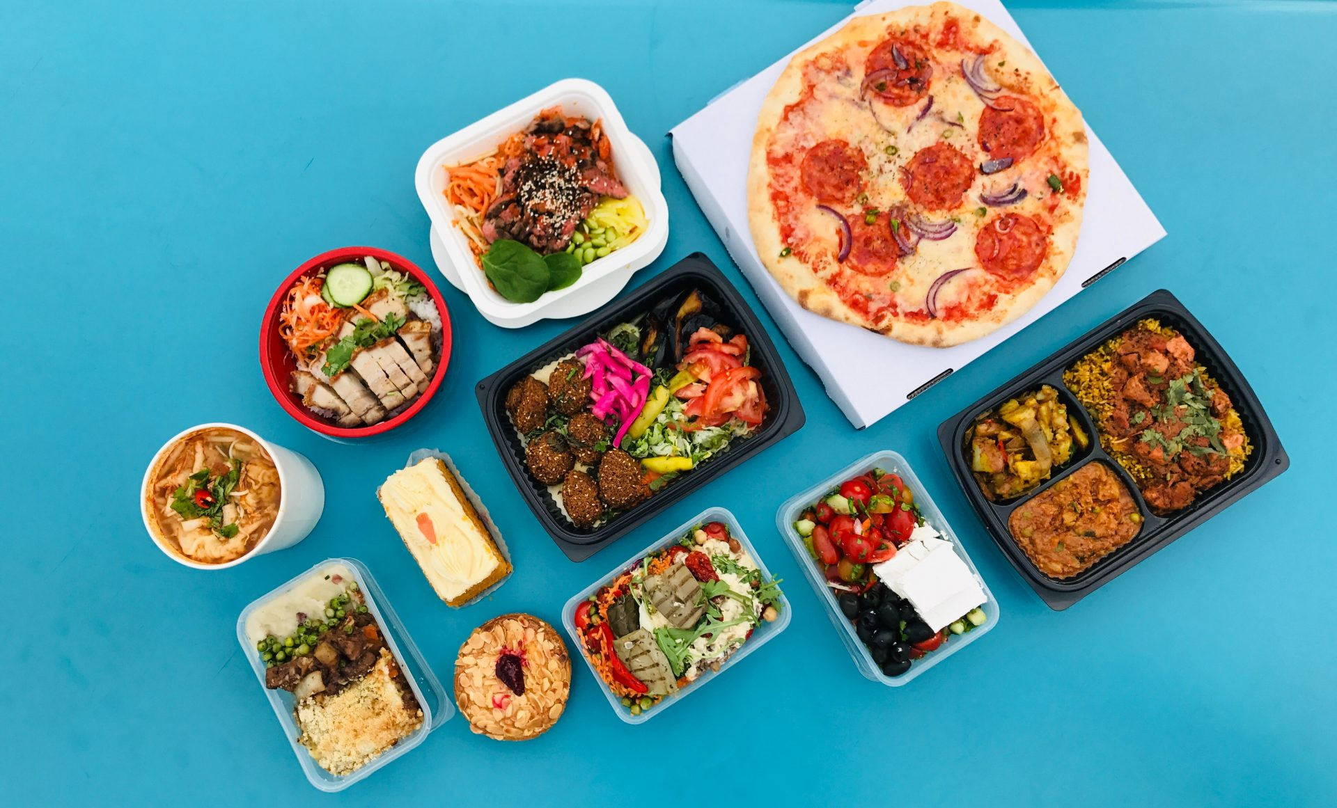 Die 2-Kilo-Regel: Wie Du Fett abbaust, indem Du Dich satt isst