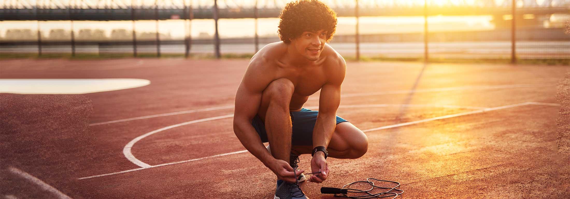 Nüchterntraining: 300% mehr Fett verbrennen durch Training auf leeren Magen?