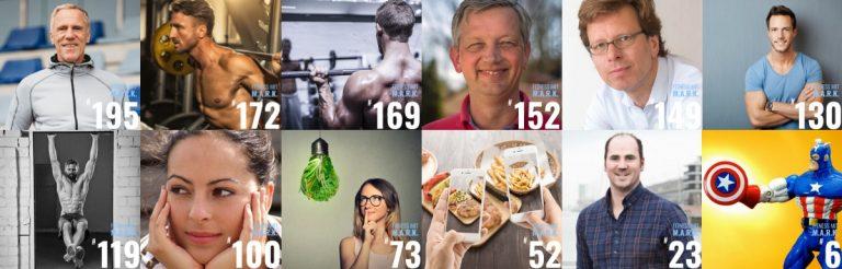Fitness mit M.A.R.K. knackt 10 Mio. Downloads – hier sind die Top 12 Folgen