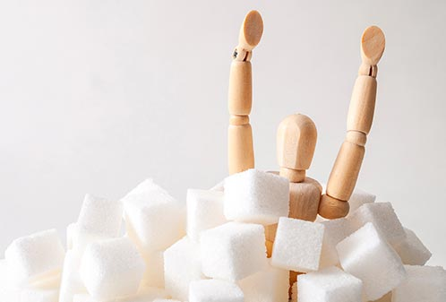Insulinresistenz Ernährung