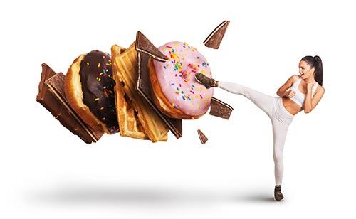 Insulinresistenz Symptome Ernährung Test