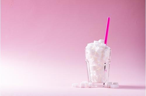Insulinresistenz Ernährung Zucker