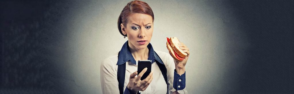 Ernährungs App Abnehm Apps