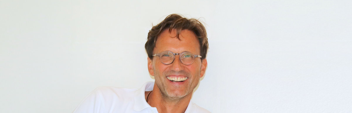 Wie Deine Zähne Deine Fitness beeinflussen – mit Dr. Frank Hoffmann (#251)