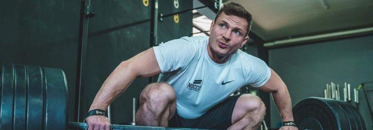 Max Lang – Gewichtheben für Olympia, rapider Fettabbau, Doping und der Wille zum Erfolg (#306)