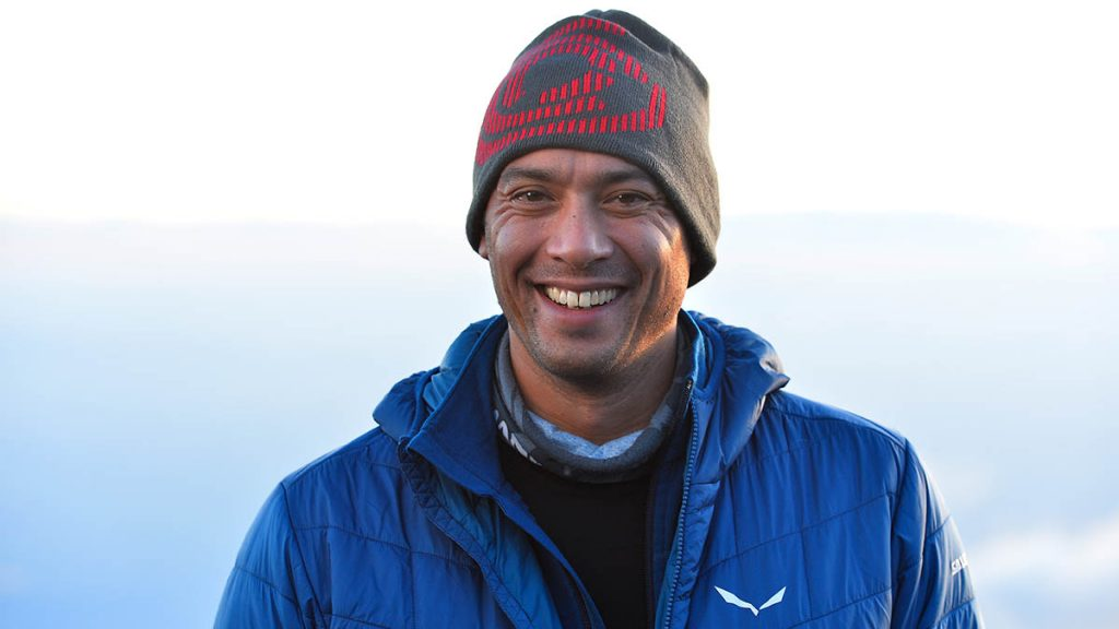 7 Summits Strategie Steve Kroeger Motivationstrainer
